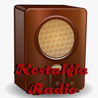 Nostalgia Radio logo