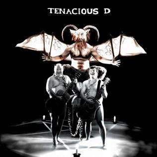 Art for Tribute (Clean) by Tenacious D