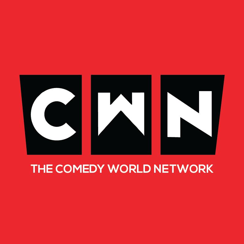 Comedy World Network Radio logo