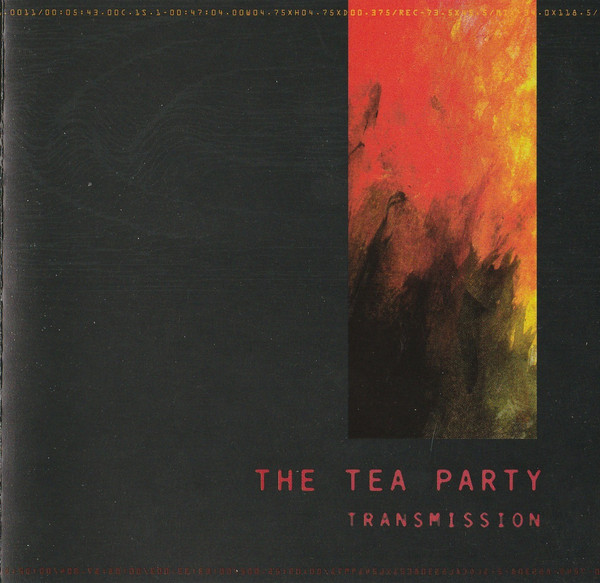 Art for Temptation by The Tea Party