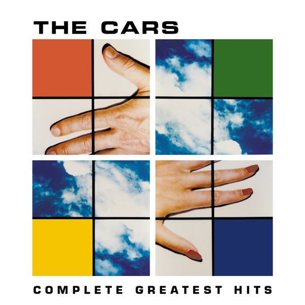 Art for You Might Think by The Cars
