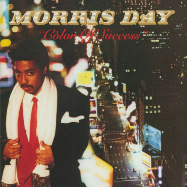 Art for Color of Success by Morris Day