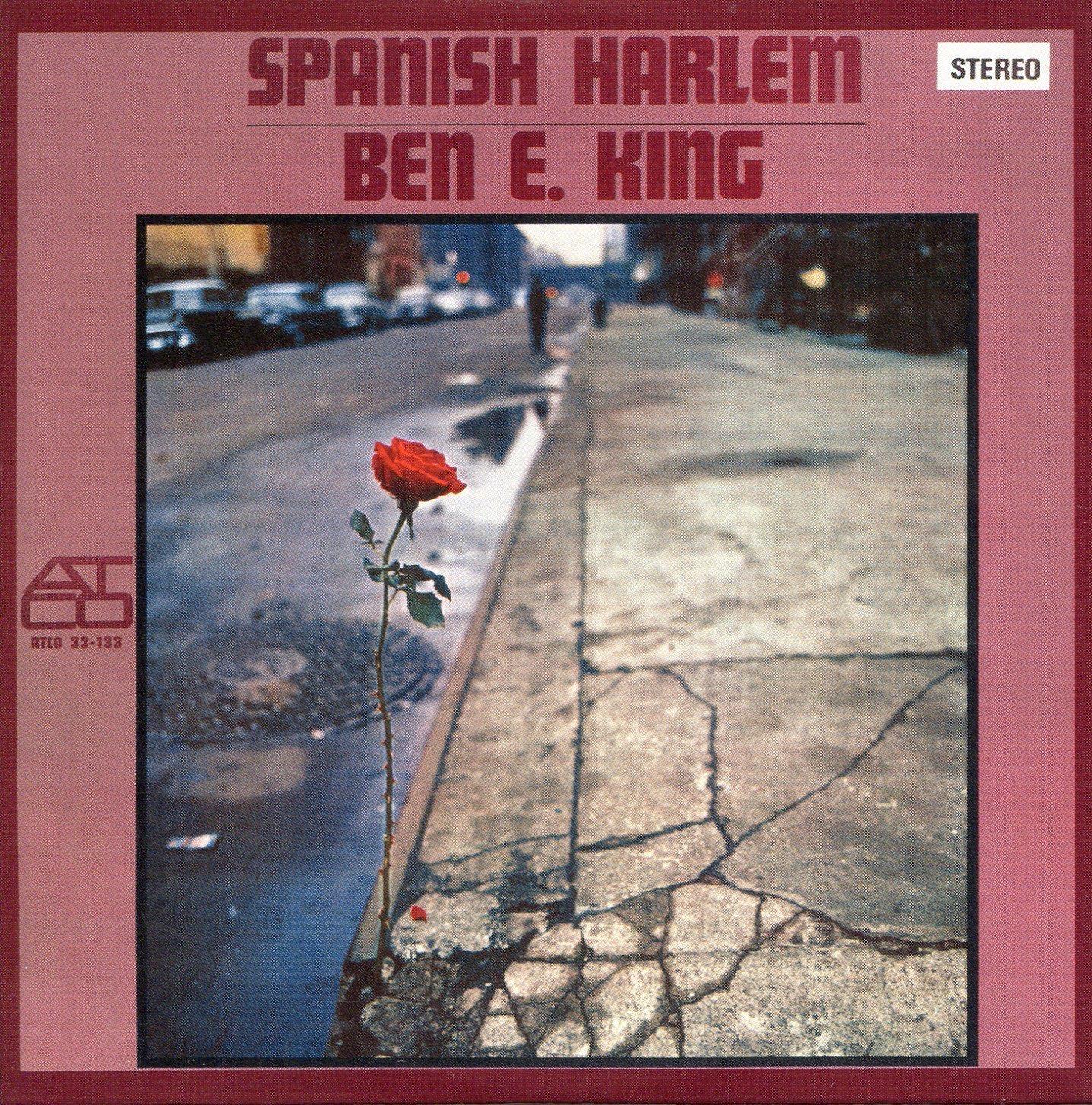 Art for Spanish Harlem (Radio Edit) by Ben E. King