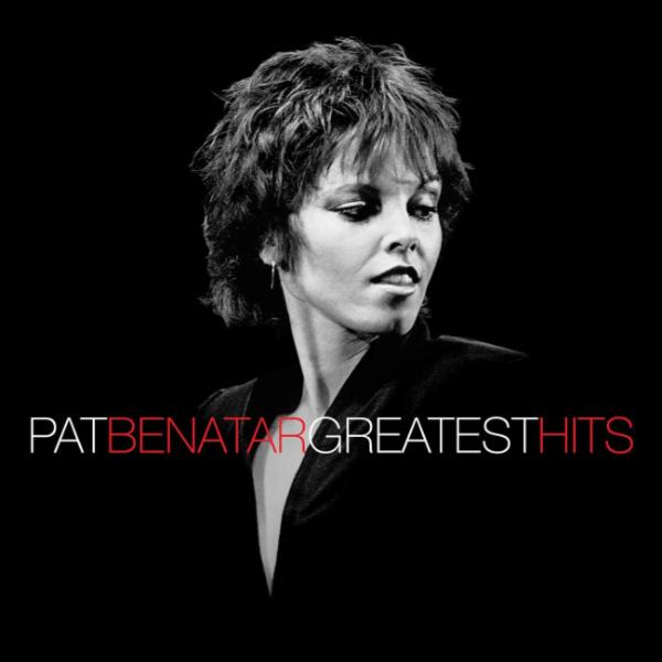 Art for Fire And Ice (Remastered) by Pat Benatar