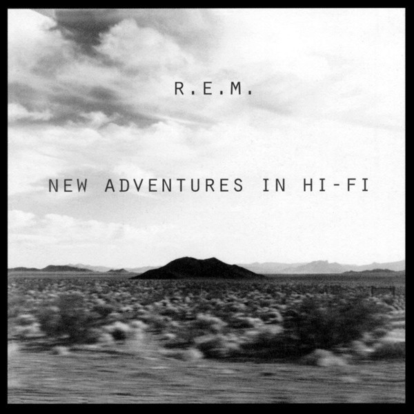 Art for Leave (alternate version) -s by R.E.M.
