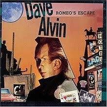 Art for Fourth Of July by Dave Alvin