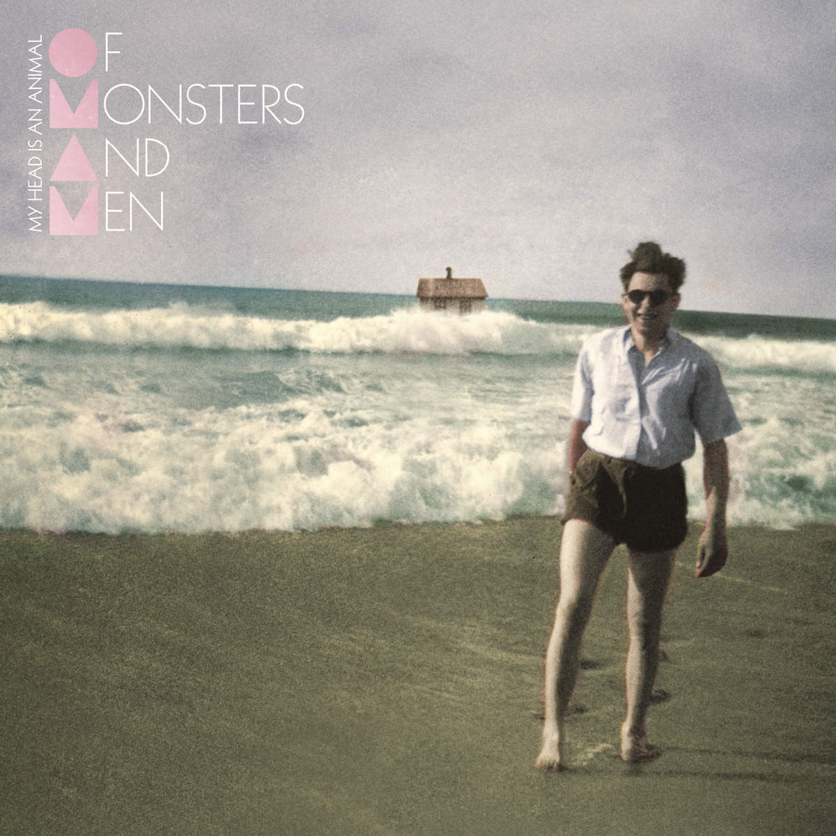 Art for Little Talks by Of Monsters and Men