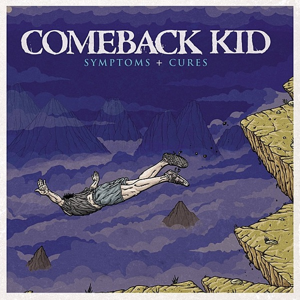 Art for Do Yourself a Favor by Comeback Kid