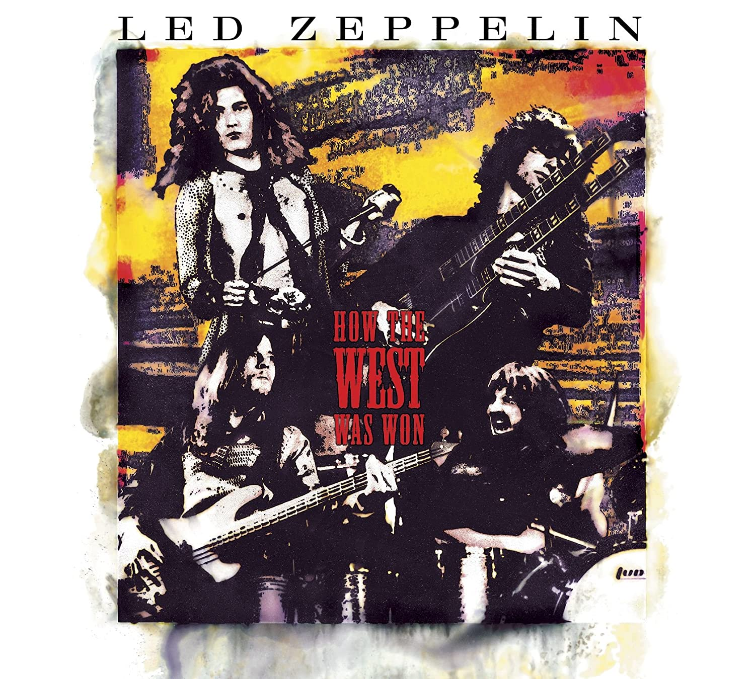 Art for Since I've Been Loving You (Los Angeles, June 1972) by Led Zeppelin