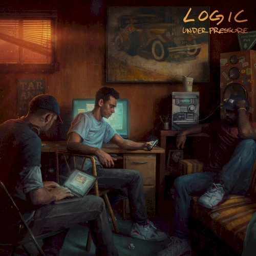 Art for Gang Related by Logic