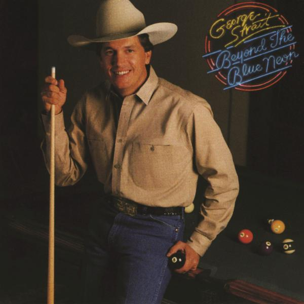 Art for What's Going On In Your World by George Strait
