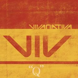 Art for Q (Esos Son Los Momentos) by Vivanativa
