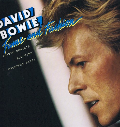 Art for Changes by David Bowie