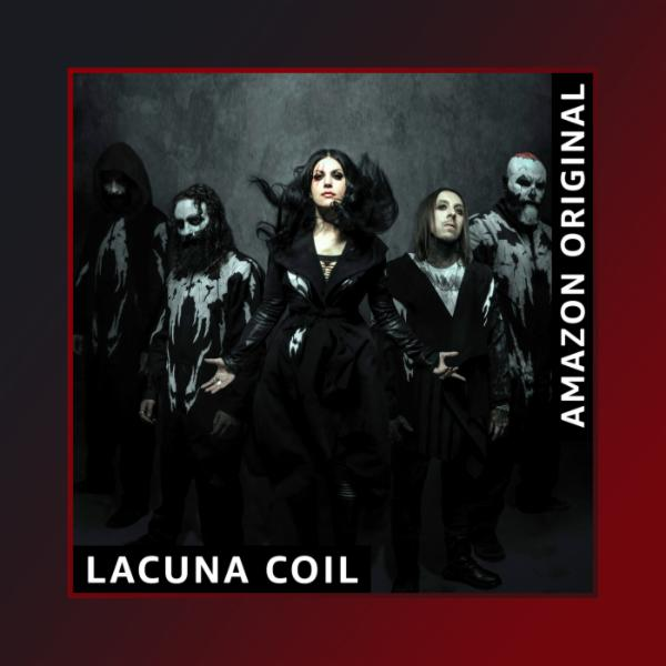 Art for Bad Things (Amazon Original) by Lacuna Coil