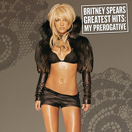 Art for (You Drive Me) Crazy (The Stop Remix!) by Britney Spears