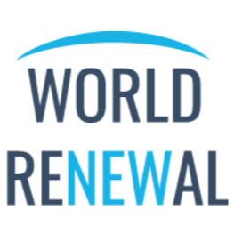 World Renewal Global Radio logo