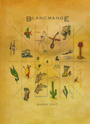 Art for Game Above My Head (Long Version) by Blancmange