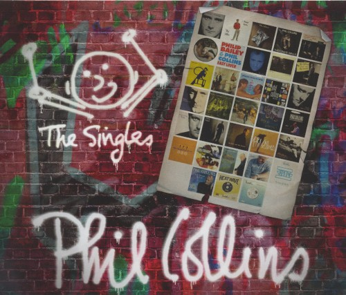 Art for You Can't Hurry Love by Phil Collins