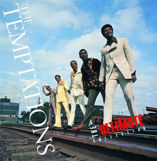 Art for Papa Was A Rollin' Stone by Temptations