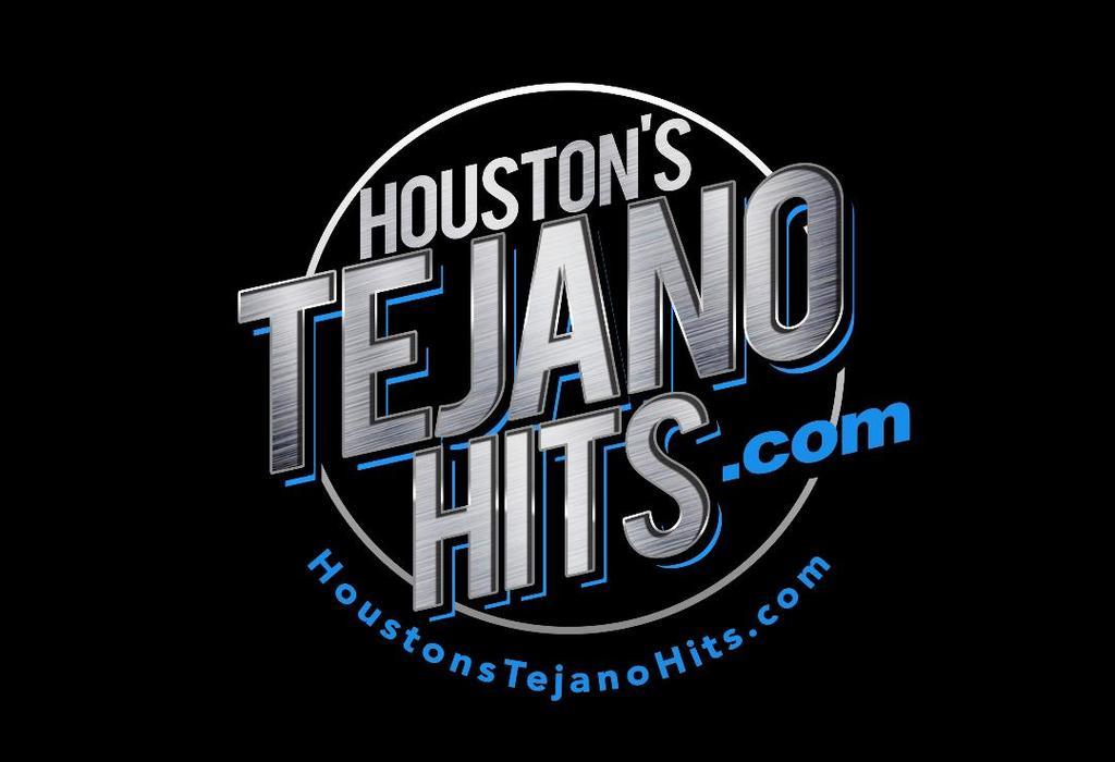 Houstons Tejano Hits logo