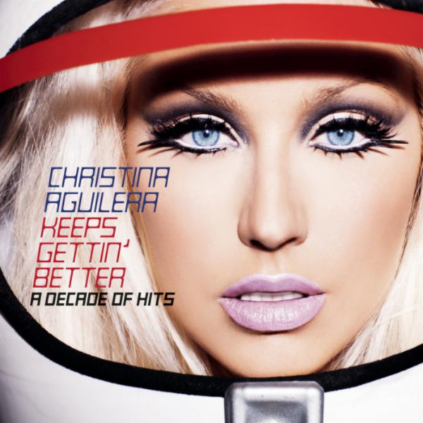 Art for Fighter by Christina Aguilera