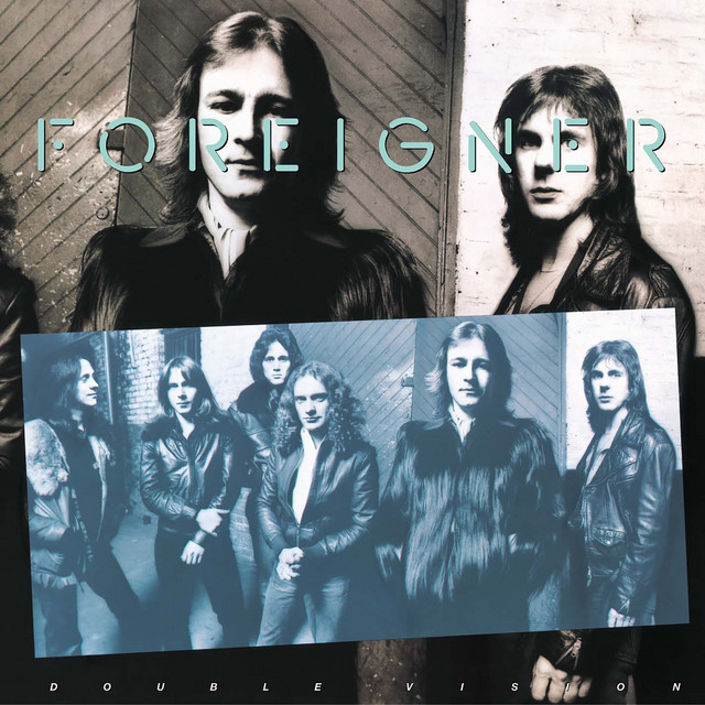 Art for Hot Blooded by Foreigner