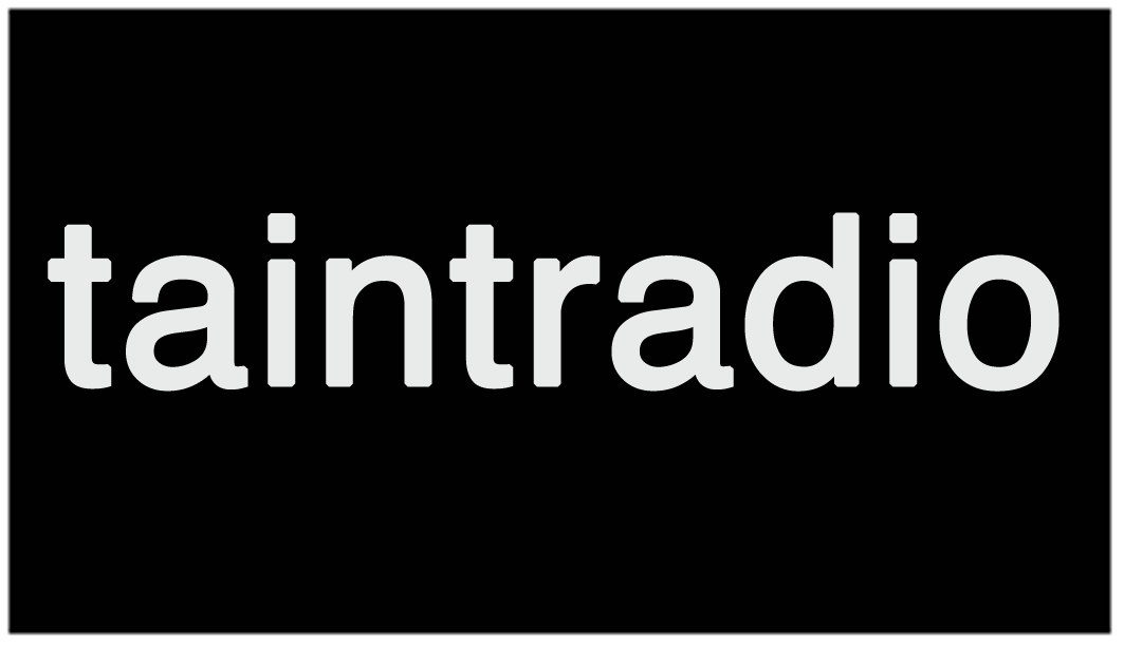 taintradio logo