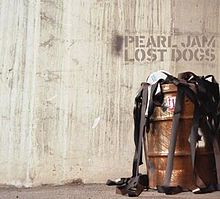Art for Yellow Ledbetter by Pearl Jam