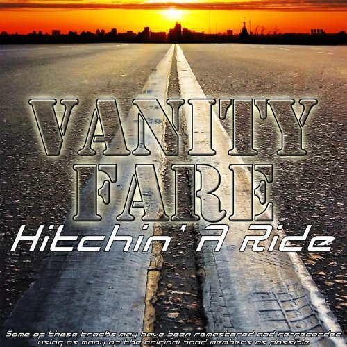 Art for Hitchin a Ride by Vanity Fare