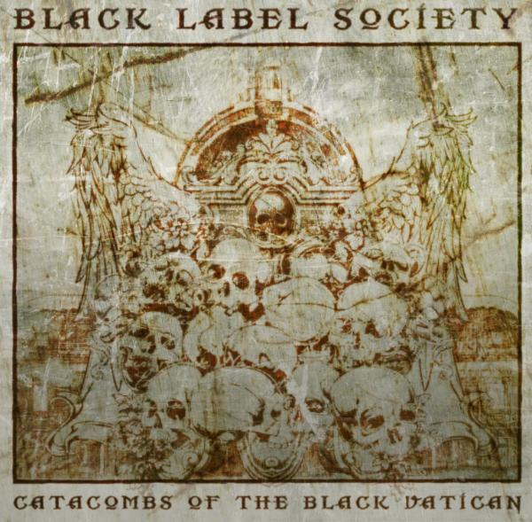 Art for Fields of Unforgiveness by Black Label Society