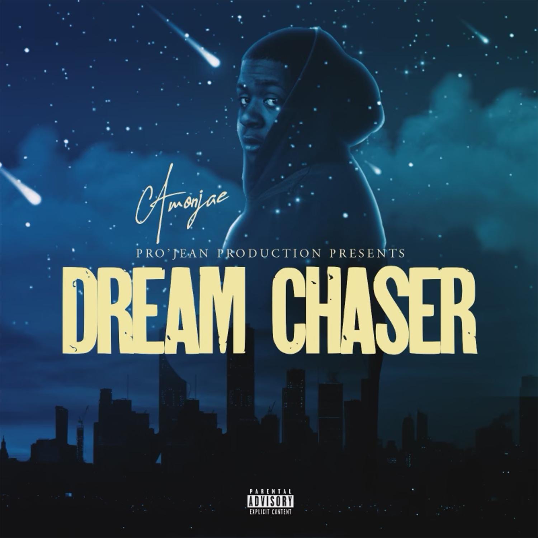Art for Dream Chaser (Radio Edit) by Monjae