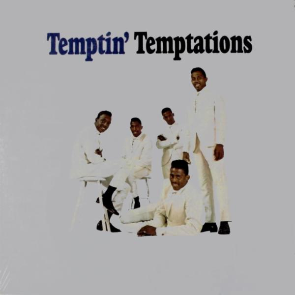 Art for The Girl's Alright with Me by The Temptations