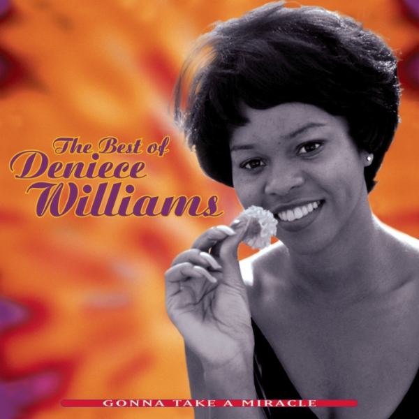 Art for God Is Amazing by Deniece Williams