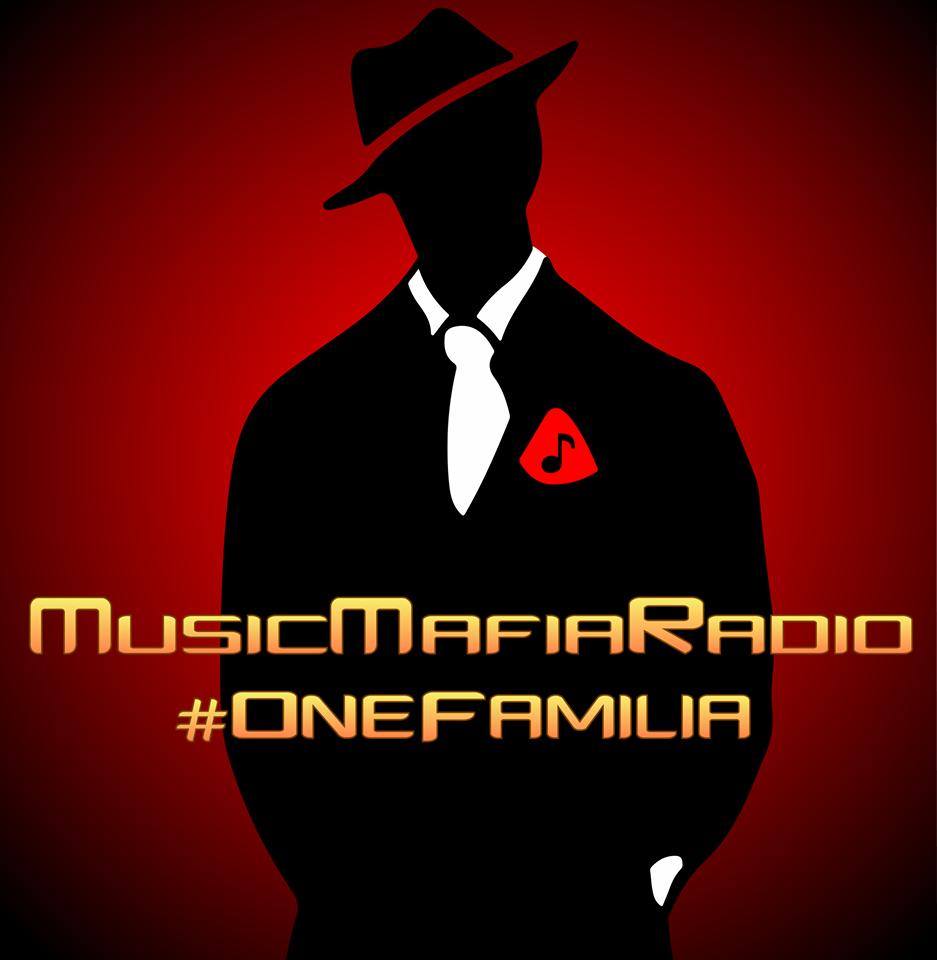 Music Mafia Radio logo