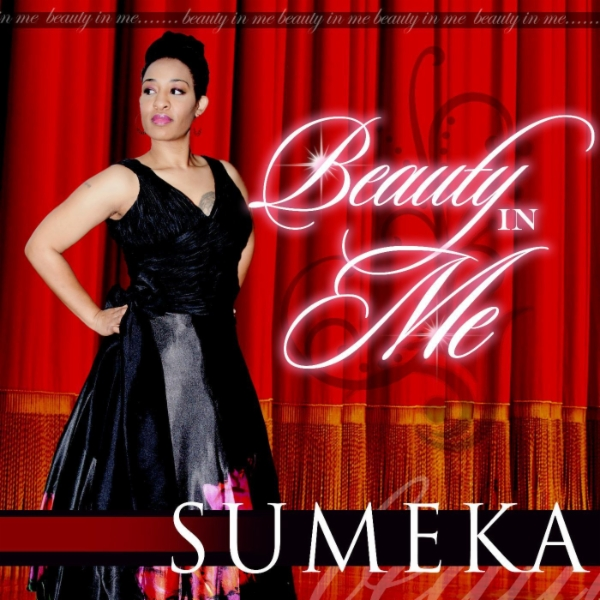 Art for Beauty in Me by Sumeka