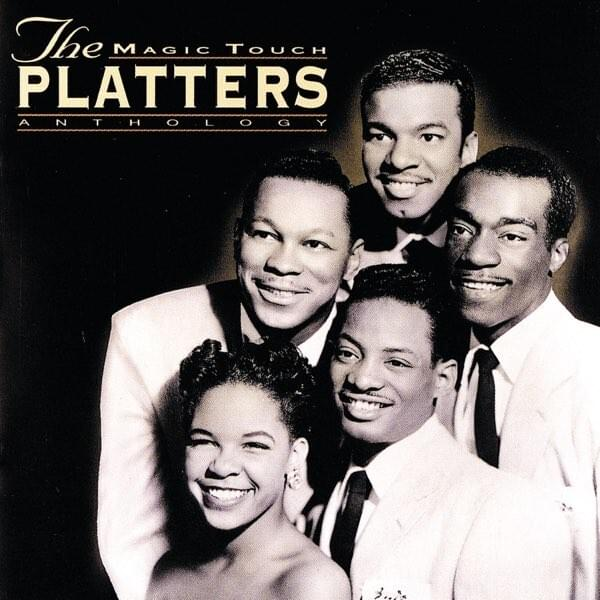 Art for My Prayer by The Platters