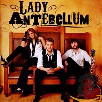 Art for Love Don't Live Here by Lady Antebellum