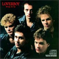 Art for Hot Girls In Love by Loverboy