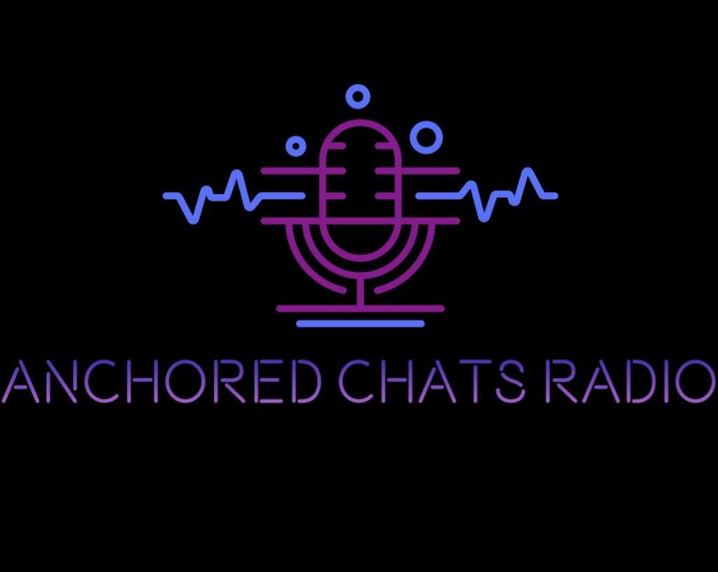 Anchoredchatsradio logo