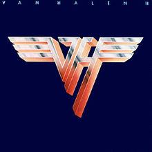 Art for Dance the Night Away by Van Halen
