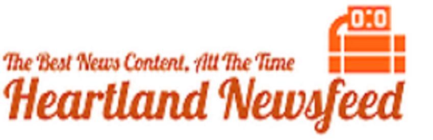 Heartland Newsfeed Radio Network logo