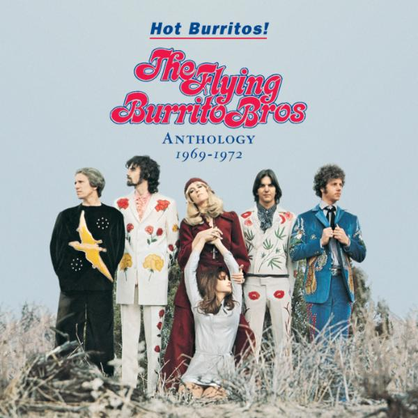 Art for Christine's Tune (Aka Devil In Disguise) by The Flying Burrito Brothers