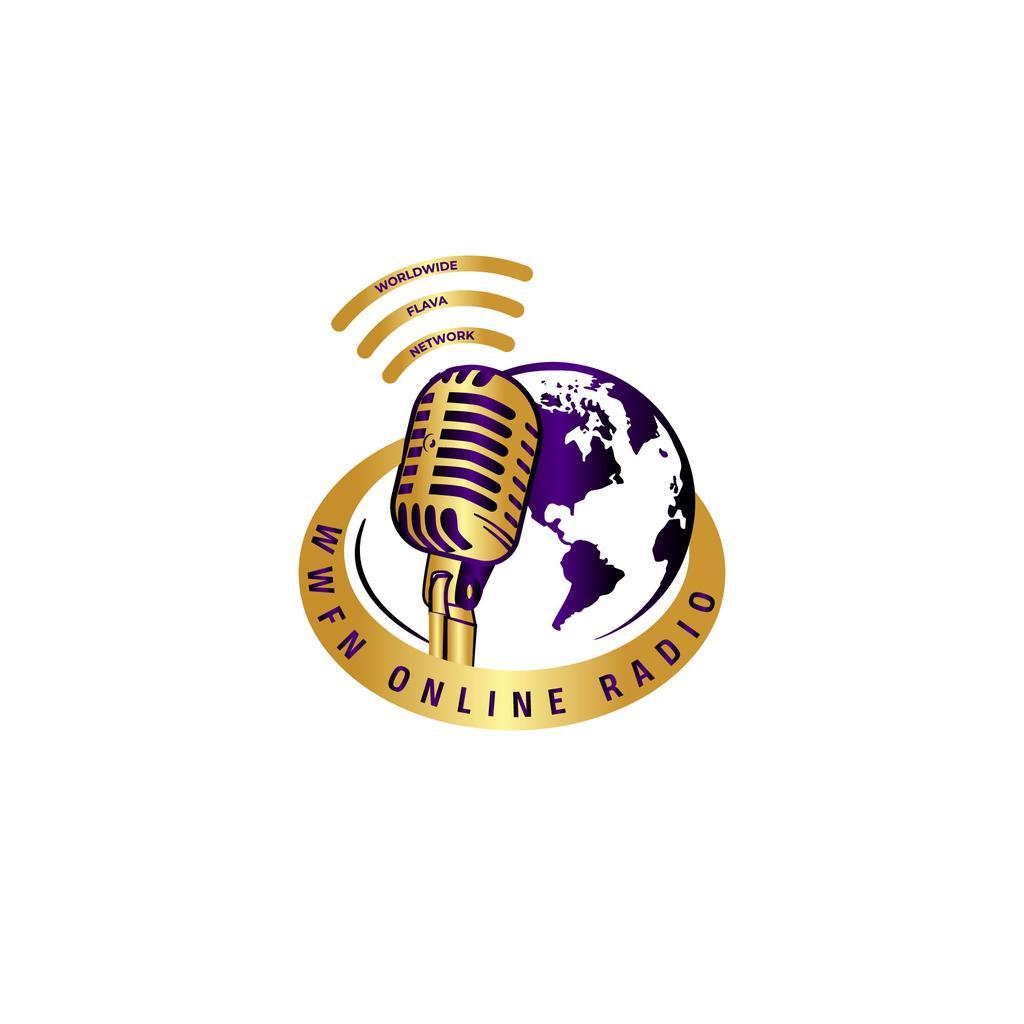 WWFN Online Radio logo