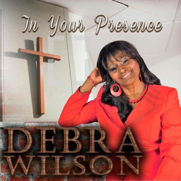 Art for Look at Me Now 2020 by Debra Wilson