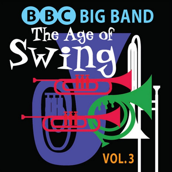 Art for Leap Frog by BBC Big Band