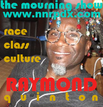 Art for The Morning Show  - Episode 2 - With Host: Raymond F. Quinton - Race, Class, Culture - Honoring Stephanie Miller & Alan Berg / Internet Talk Radio Startups / A Pitch in Crime - The Greatest Satirical Crime Novel Ever Written! / Program Highlights - July 28 Through August 11, 2020 by Raymond Quinton - Executive Producer,