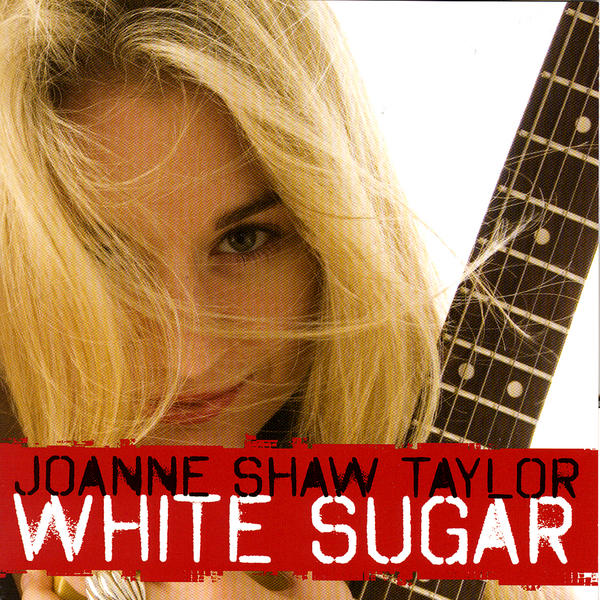 Art for Just Another Word by Joanne Shaw Taylor