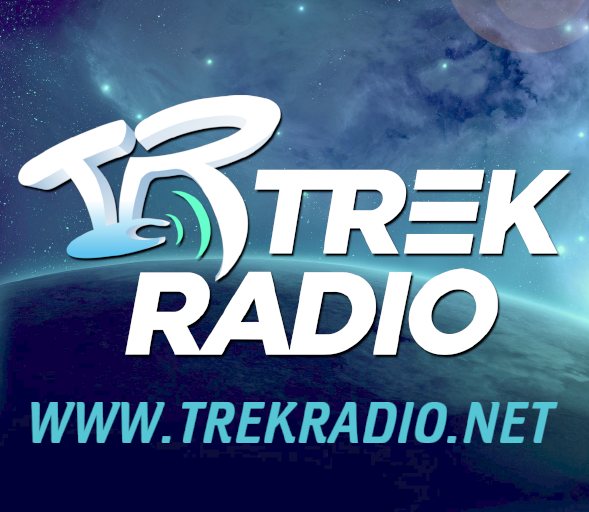 Trek Radio Network logo