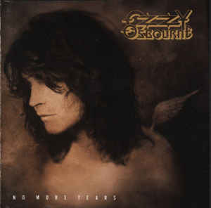 Art for Mama, I'm Coming Home by Ozzy Osbourne