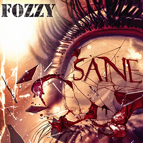 Art for Sane by Fozzy